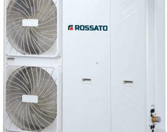 αντλία θερμότητας Rossato