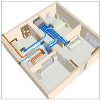 VMC CLima: Σύστημα εξαερισμού και κλιματισμού μαζί!